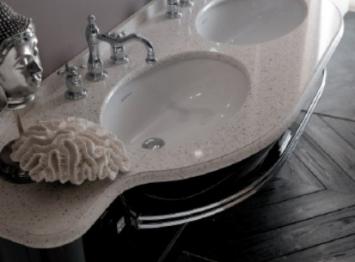 elegante-doppio-lavabo-sospeso