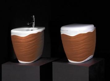 Ceramiche Domy - Sanitari particolari per un tocco di classe