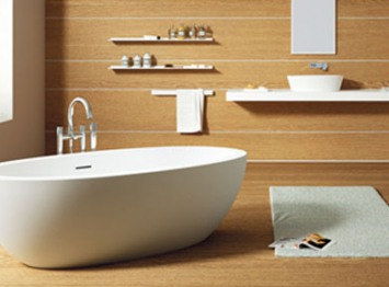 Ceramiche Domy - Vasche con idromassaggio per farti rilassare piacevolmente